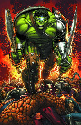 Hulk: World War Hulk - Greg Pak