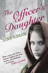 The Officer's Daughter - Zina Rohan