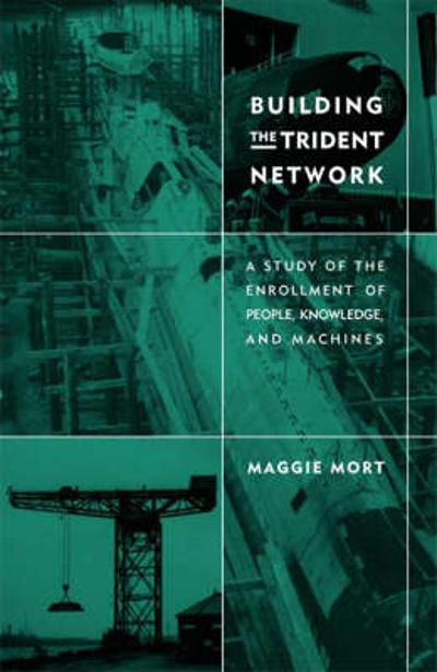 Building the Trident Network - Maggie Mort
