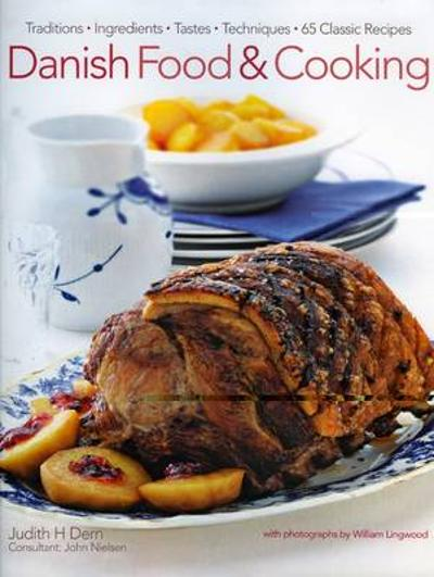 Danish Food and Cooking - John Nielsen