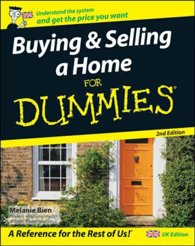 Buying and Selling a Home For Dummies - Melanie Bien