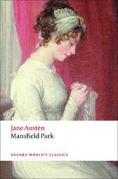 Mansfield Park - Jane Austen James Kinsley Jane Stabler