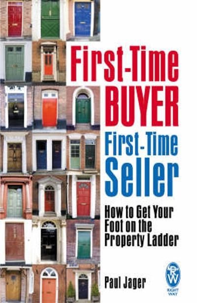 First-Time Buyer: First-Time Seller - Paul Jager