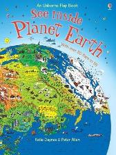 See Inside Planet Earth - Katie Daynes Katie Daynes Peter Allen
