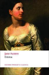 Emma - Jane Austen James Kinsley Adela Pinch