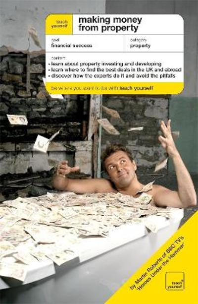 Making Money from Property - Martin Roberts