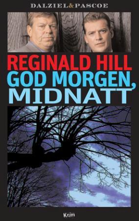 God morgen, midnatt - Reginald Hill Rune Larsstuvold