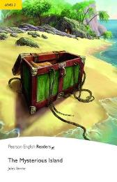 Level 2: The Mysterious Island - Jules Verne