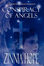 Conspiracy of Angels - Zinnia Hope