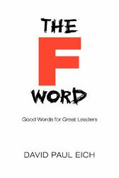 The F Word - David Paul Eich