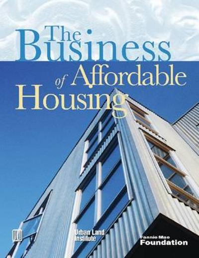 The Business of Affordable Housing - Richard Haughey