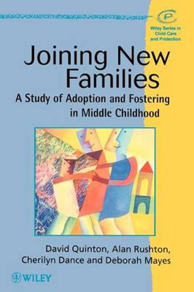 Joining New Families - David Quinton