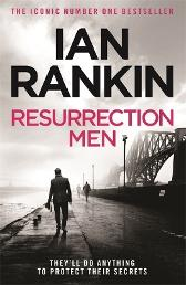 Resurrection Men - Ian Rankin