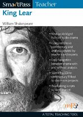 King Lear - William Shakespeare Mike Reeves Full Cast