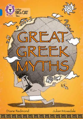 Great Greek Myths Big Cat