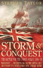 Storm and Conquest - Stephen Taylor