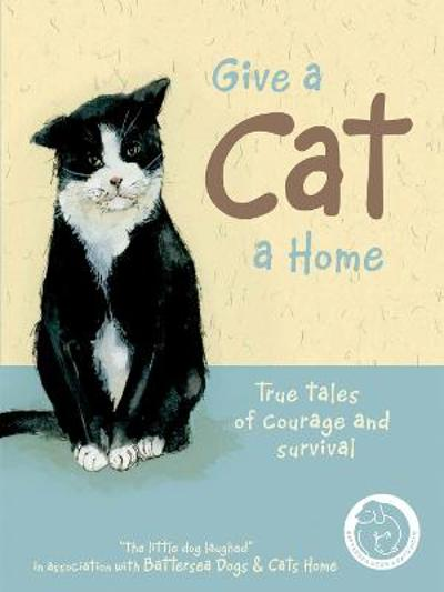 Give a Cat a Home - Anna Danielle