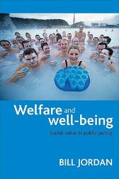 Welfare and well-being - Bill Jordan