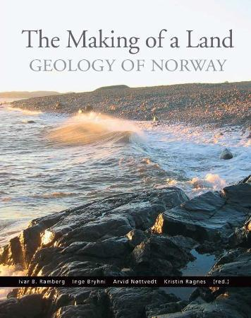 The making of a land - Ivar B. Ramberg