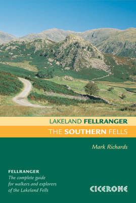 The Southern Fells - Mark Richards