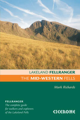 The Mid-Western Fells - Mark Richards
