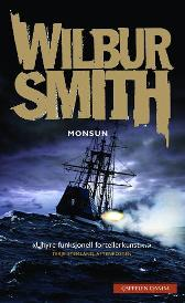 Monsun - Wilbur Smith Henning Kolstad