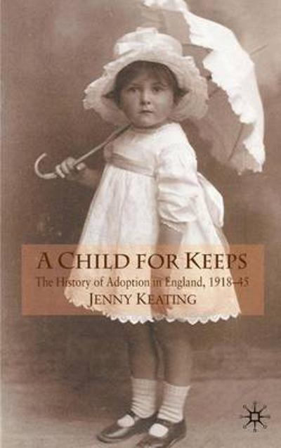 A Child for Keeps - Dr. Jenny Keating