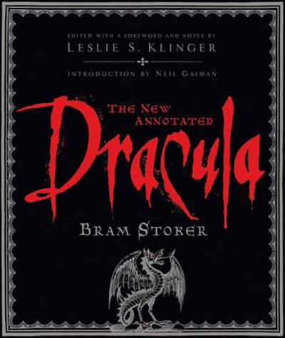 The New Annotated Dracula - Bram Stoker