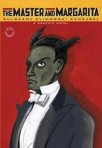 Master and Margarita - Mikhail Bulgakov