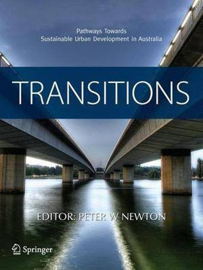 Transitions - Peter W. Newton