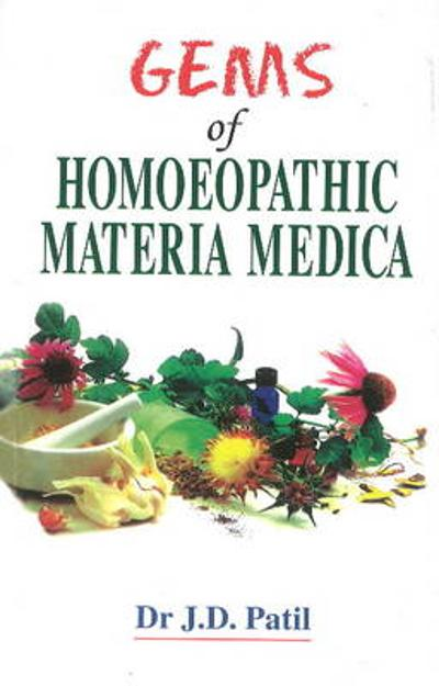 Gems of Homeopathic Materia Medica -
