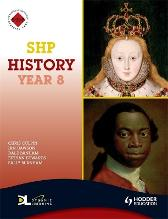 SHP History Year 8 Pupil's Book - Christopher Culpin Ian Dawson Bethan Edwards Sally Burnham Dale Banham