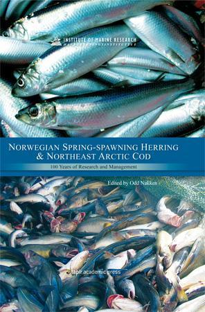 Norwegian spring-spawning herring & Northeast Arctic cod - Odd Nakken
