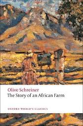The Story of an African Farm - Olive Schreiner Joseph Bristow