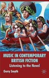 Music in Contemporary British Fiction - G. Smyth