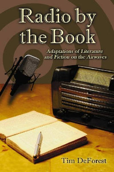 Radio by the Book - Tim DeForest