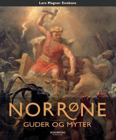Norrøn religion og mytologi » Bokklubben
