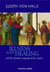 Illness and Healing and the Mystery Language of the Gospels - Judith von Halle Matthew Barton