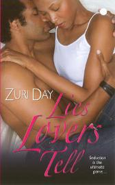 Lies Lovers Tell - Zuri Day