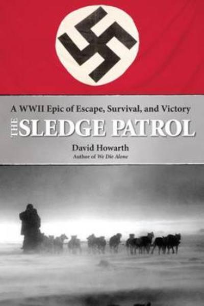 Sledge patrol - David Howarth