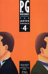 The Jeeves Omnibus - Vol 4 - P. G. Wodehouse