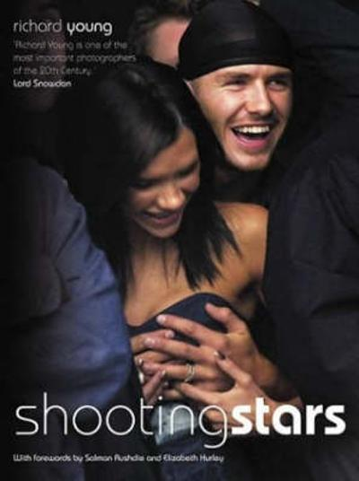 Shooting Stars - Richard Young