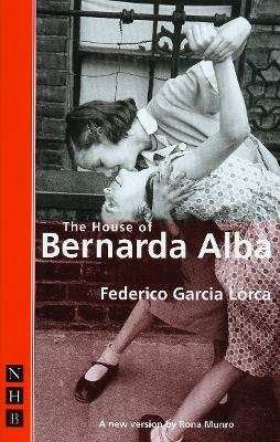 The House of Bernarda Alba - Federico Garcia Lorca