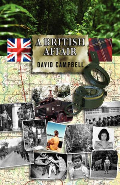A British Affair - David Campbell