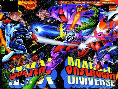 X-men: The Complete Onslaught Epic - Book 4 - Tom Defalco