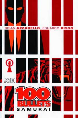 100 Bullets Vol 07 - Brian Azzarello