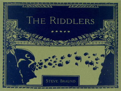 The Riddlers - Steven Braund