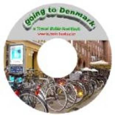 Going to Denmark - Paul Norkett