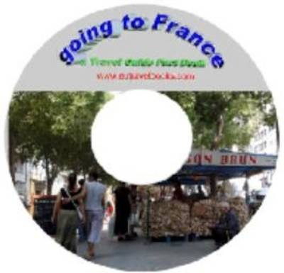 Going to France - Paul Norkett