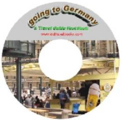 Going to Germany - Paul Norkett